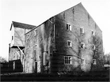 Briggate Mill - The Granary