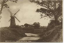 Brygates Windmill, North Walsham