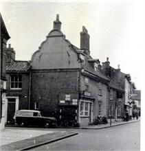 Church Street, North Walsham.