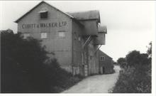 Cubitt and Walker Ltd, Briggate Mill.