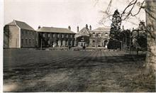 Girls' High School buildings c 1930