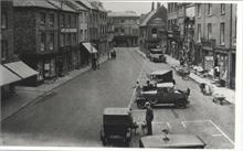Market Place, North Walsham.