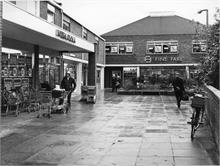 Shopping Precinct 1970s