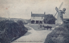 Stow Mill, Paston near Mundesley