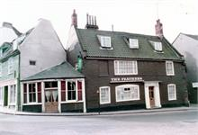 The Feathers Public House, North Walsham